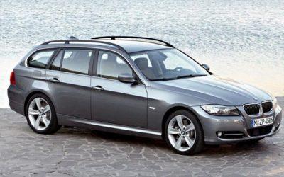 Naprawa szyberdachu panoramicznego BMW 3 E91