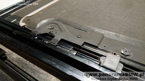 bmw 3 e91 szyberdach naprawa (19)